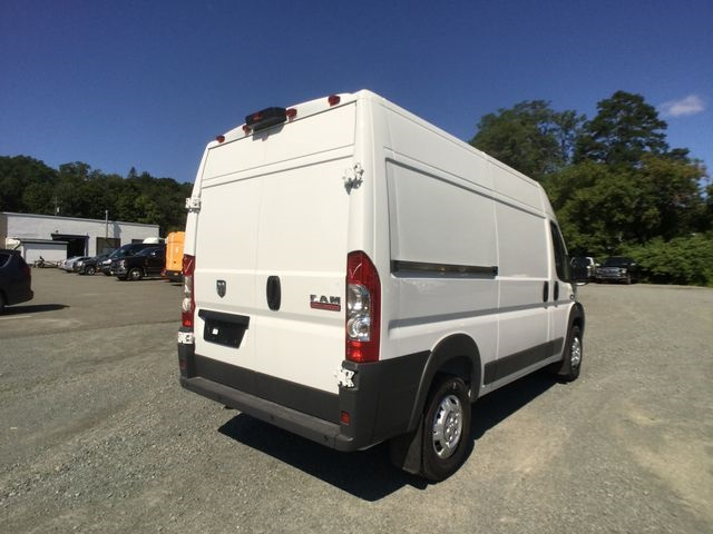 2018 ProMaster 2500 High Roof FWD,  Empty Cargo Van #AA434 - photo 19