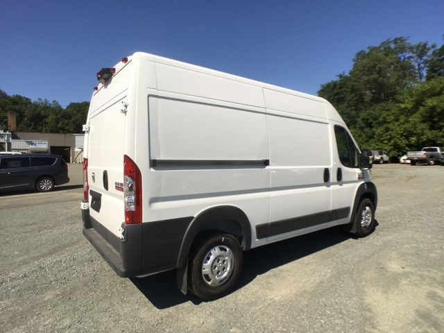 2018 ProMaster 2500 High Roof FWD,  Empty Cargo Van #AA434 - photo 20