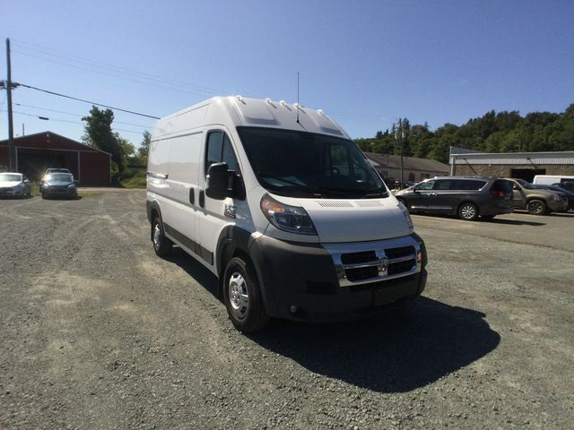 2018 ProMaster 2500 High Roof FWD,  Empty Cargo Van #AA434 - photo 4
