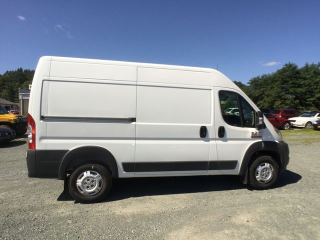 2018 ProMaster 2500 High Roof FWD,  Empty Cargo Van #AA434 - photo 22