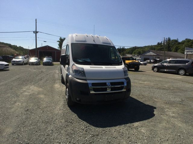 2018 ProMaster 2500 High Roof FWD,  Empty Cargo Van #AA434 - photo 5
