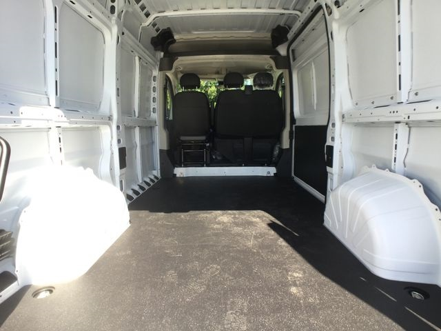 2018 ProMaster 2500 High Roof FWD,  Empty Cargo Van #AA434 - photo 2