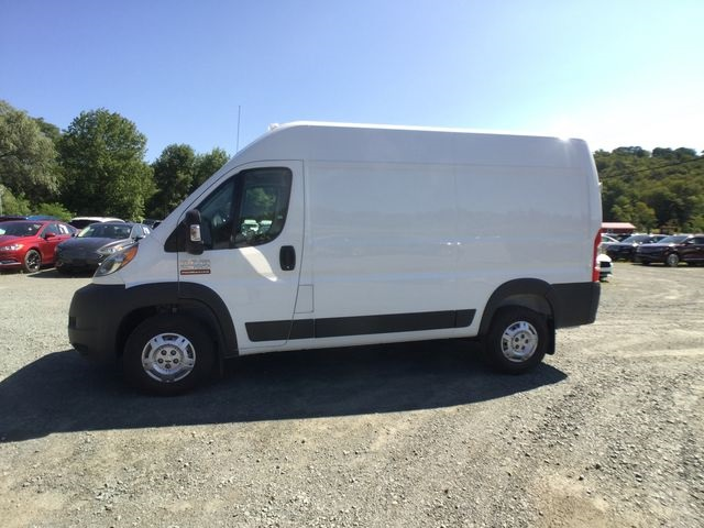2018 ProMaster 2500 High Roof FWD,  Empty Cargo Van #AA434 - photo 10