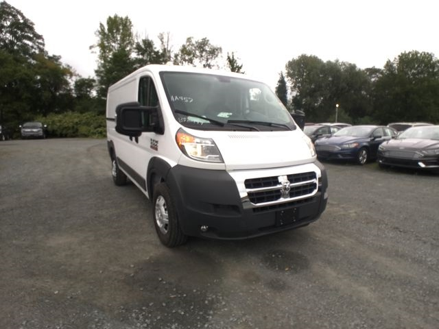 2018 ProMaster 1500 Standard Roof FWD,  Upfitted Cargo Van #AA457 - photo 4