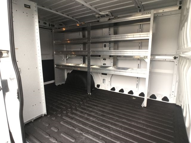 2018 ProMaster 1500 Standard Roof FWD,  Upfitted Cargo Van #AA457 - photo 39
