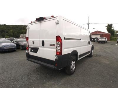 2018 ProMaster 1500 Standard Roof FWD,  Upfitted Cargo Van #AA457 - photo 19