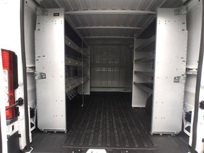 2018 ProMaster 1500 Standard Roof FWD,  Upfitted Cargo Van #AA457 - photo 2