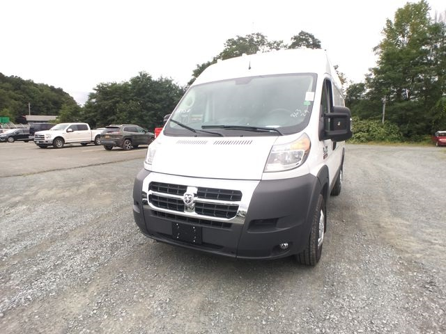 2018 ProMaster 2500 High Roof FWD,  Empty Cargo Van #AA458 - photo 3