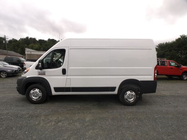 2018 ProMaster 2500 High Roof FWD,  Empty Cargo Van #AA458 - photo 11