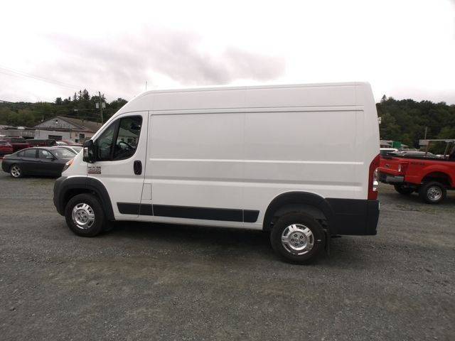 2018 ProMaster 2500 High Roof FWD,  Empty Cargo Van #AA458 - photo 12