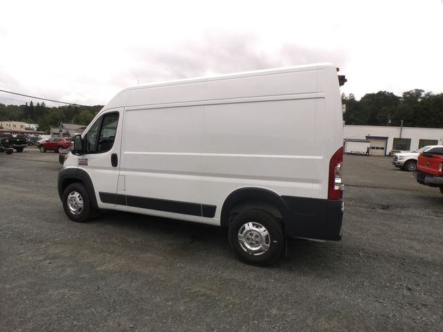 2018 ProMaster 2500 High Roof FWD,  Empty Cargo Van #AA458 - photo 13