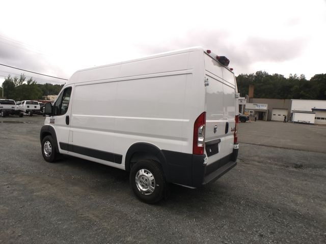 2018 ProMaster 2500 High Roof FWD,  Empty Cargo Van #AA458 - photo 14