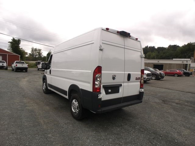 2018 ProMaster 2500 High Roof FWD,  Empty Cargo Van #AA458 - photo 15