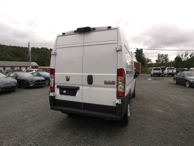 2018 ProMaster 2500 High Roof FWD,  Empty Cargo Van #AA458 - photo 18