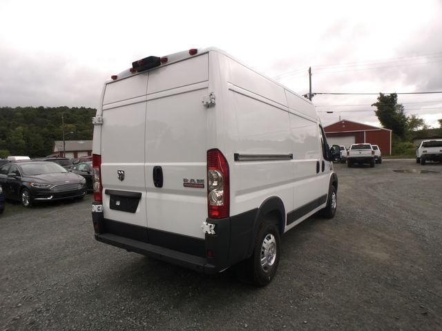 2018 ProMaster 2500 High Roof FWD,  Empty Cargo Van #AA458 - photo 19