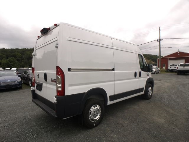 2018 ProMaster 2500 High Roof FWD,  Empty Cargo Van #AA458 - photo 20