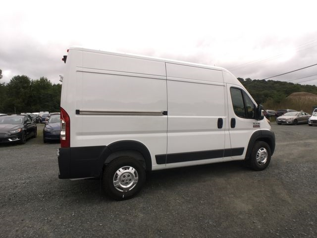 2018 ProMaster 2500 High Roof FWD,  Empty Cargo Van #AA458 - photo 21