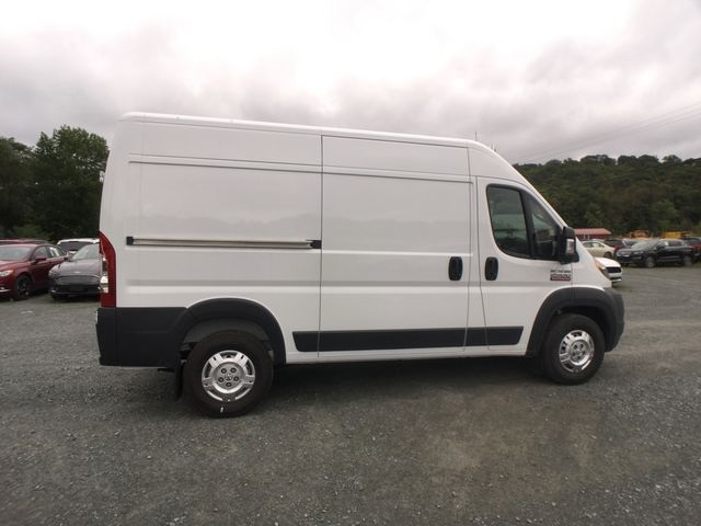 2018 ProMaster 2500 High Roof FWD,  Empty Cargo Van #AA458 - photo 22