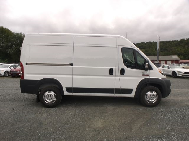2018 ProMaster 2500 High Roof FWD,  Empty Cargo Van #AA458 - photo 23