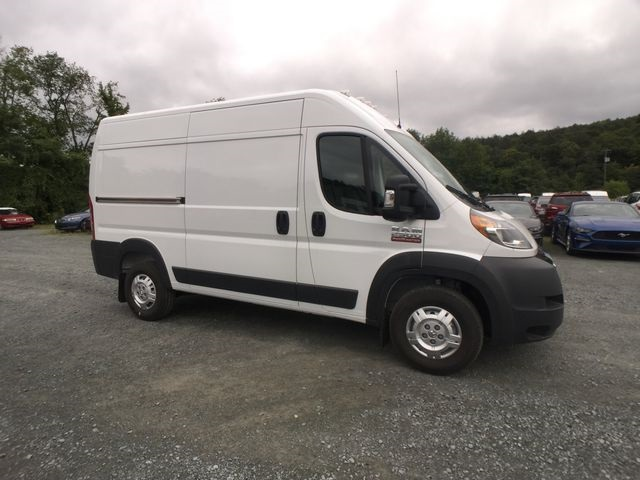 2018 ProMaster 2500 High Roof FWD,  Empty Cargo Van #AA458 - photo 25