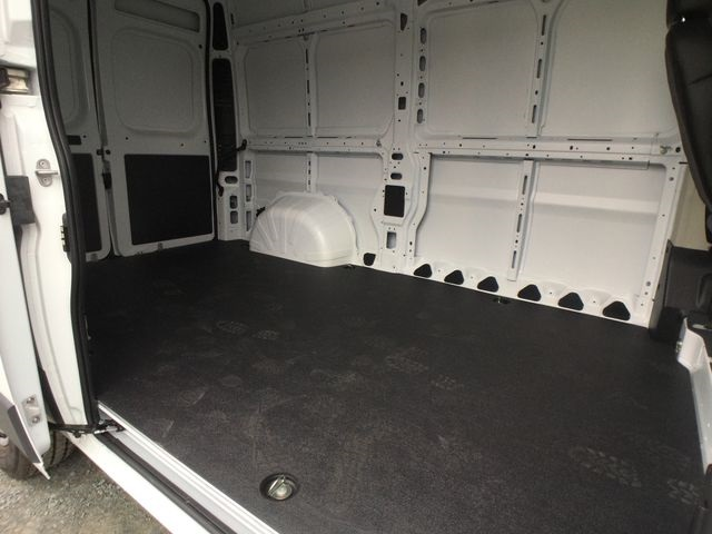 2018 ProMaster 2500 High Roof FWD,  Empty Cargo Van #AA458 - photo 39