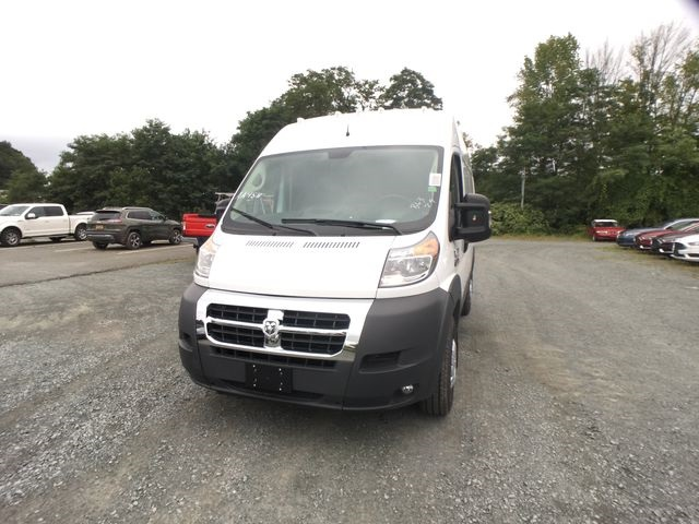 2018 ProMaster 2500 High Roof FWD,  Empty Cargo Van #AA458 - photo 7