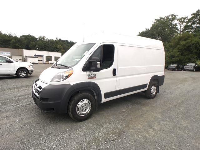 2018 ProMaster 2500 High Roof FWD,  Empty Cargo Van #AA458 - photo 8