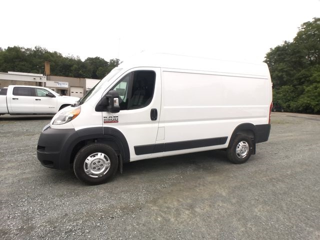 2018 ProMaster 2500 High Roof FWD,  Empty Cargo Van #AA458 - photo 9