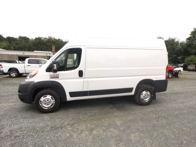 2018 ProMaster 2500 High Roof FWD,  Empty Cargo Van #AA458 - photo 10