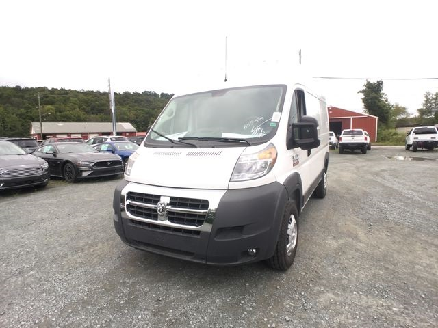 2018 ProMaster 1500 High Roof FWD,  Empty Cargo Van #AA477 - photo 3