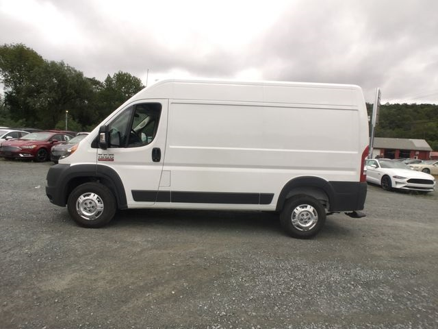 2018 ProMaster 1500 High Roof FWD,  Empty Cargo Van #AA477 - photo 11