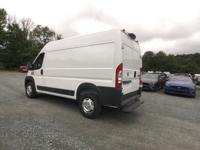 2018 ProMaster 1500 High Roof FWD,  Empty Cargo Van #AA477 - photo 14