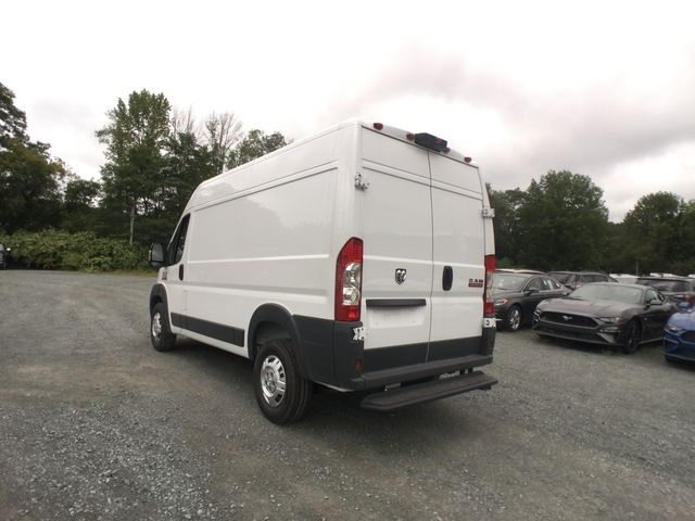 2018 ProMaster 1500 High Roof FWD,  Empty Cargo Van #AA477 - photo 15