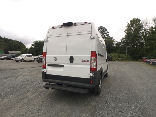 2018 ProMaster 1500 High Roof FWD,  Empty Cargo Van #AA477 - photo 18
