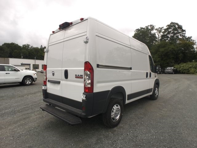 2018 ProMaster 1500 High Roof FWD,  Empty Cargo Van #AA477 - photo 19