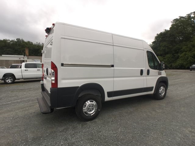 2018 ProMaster 1500 High Roof FWD,  Empty Cargo Van #AA477 - photo 20