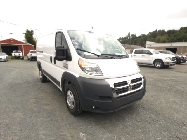 2018 ProMaster 1500 High Roof FWD,  Empty Cargo Van #AA477 - photo 4