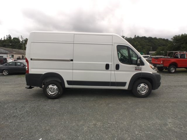2018 ProMaster 1500 High Roof FWD,  Empty Cargo Van #AA477 - photo 23
