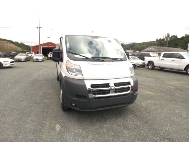 2018 ProMaster 1500 High Roof FWD,  Empty Cargo Van #AA477 - photo 5