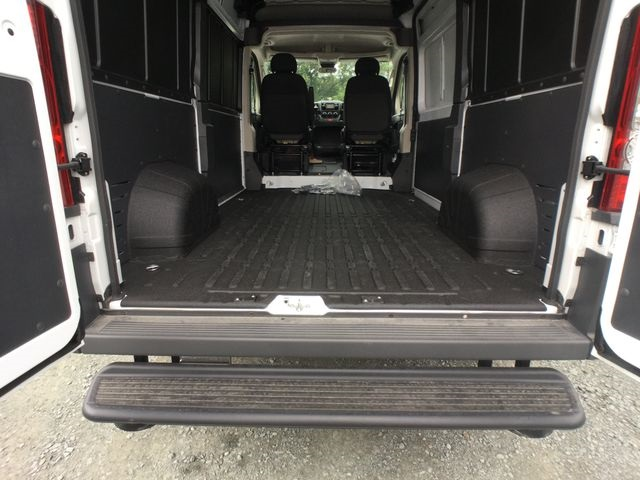 2018 ProMaster 1500 High Roof FWD,  Empty Cargo Van #AA477 - photo 2