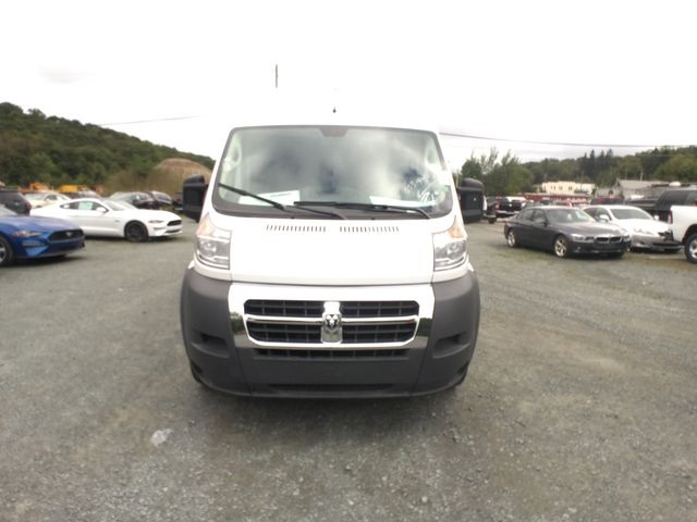 2018 ProMaster 1500 High Roof FWD,  Empty Cargo Van #AA477 - photo 6