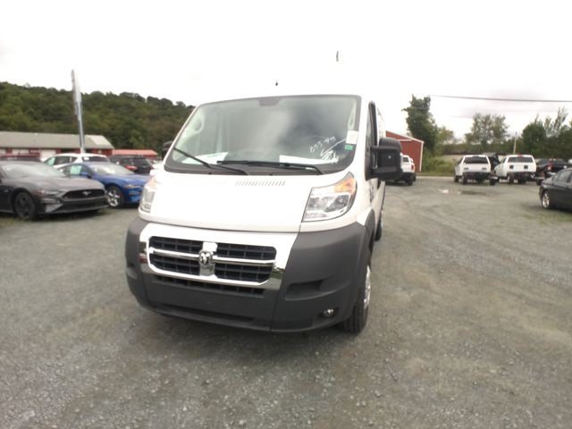 2018 ProMaster 1500 High Roof FWD,  Empty Cargo Van #AA477 - photo 7