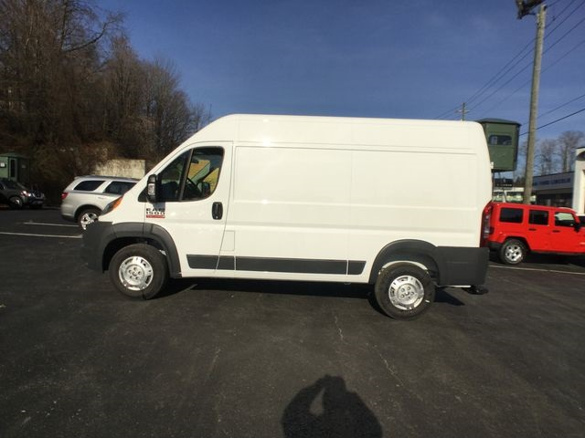 2018 ProMaster 1500 High Roof FWD,  Empty Cargo Van #AA502 - photo 11
