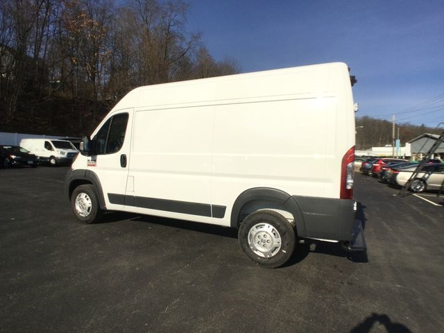 2018 ProMaster 1500 High Roof FWD,  Empty Cargo Van #AA502 - photo 13