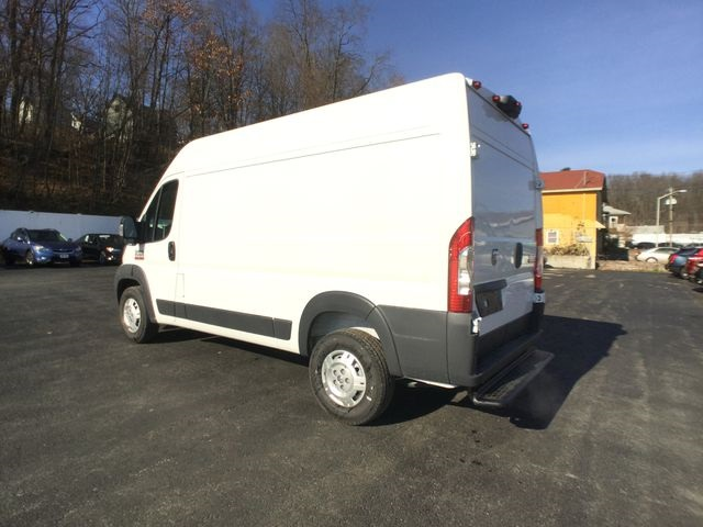 2018 ProMaster 1500 High Roof FWD,  Empty Cargo Van #AA502 - photo 14