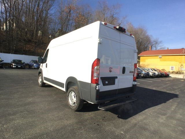 2018 ProMaster 1500 High Roof FWD,  Empty Cargo Van #AA502 - photo 15