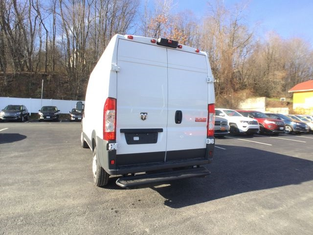 2018 ProMaster 1500 High Roof FWD,  Empty Cargo Van #AA502 - photo 16