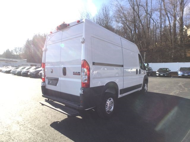 2018 ProMaster 1500 High Roof FWD,  Empty Cargo Van #AA502 - photo 19