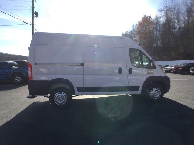 2018 ProMaster 1500 High Roof FWD,  Empty Cargo Van #AA502 - photo 22