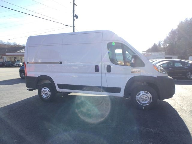 2018 ProMaster 1500 High Roof FWD,  Empty Cargo Van #AA502 - photo 24